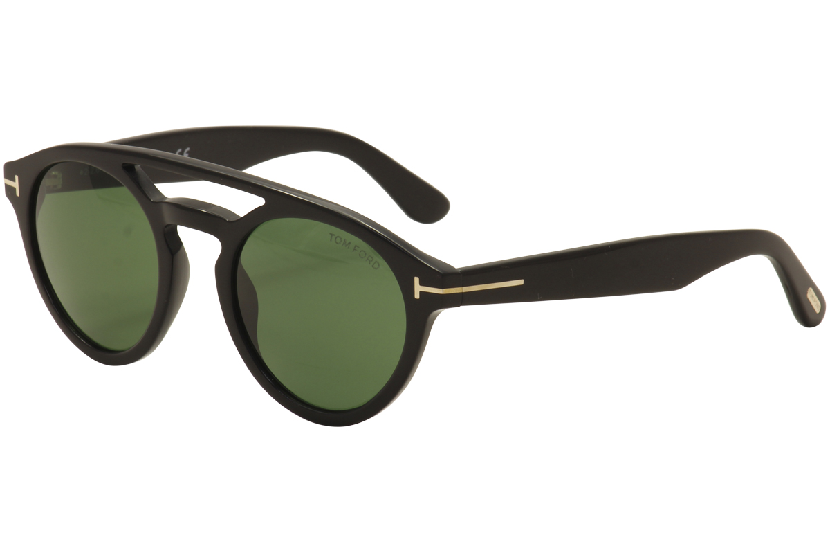 21baea84b2 Tom Ford Men s Clint TF537 TF 537 Fashion Pilot Sunglasses by Tom Ford