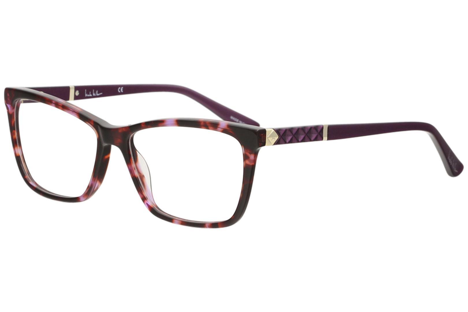 f823d01191 Nicole Miller Women s Eyeglasses NMBateau by Nicole Miller