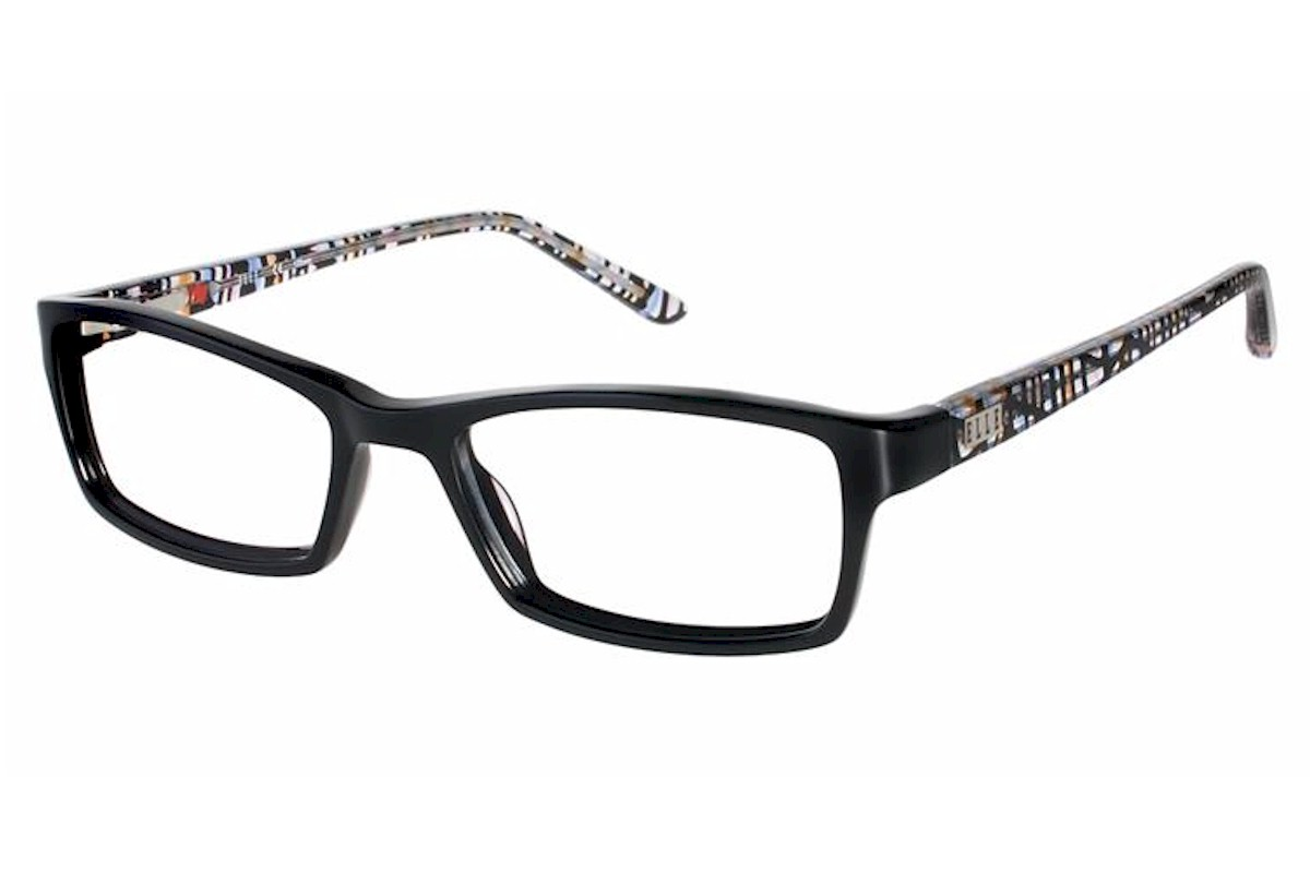 aaaa5f4125 Elle Women s Eyeglasses EL13328 EL 13328 Full Rim Optical Frame