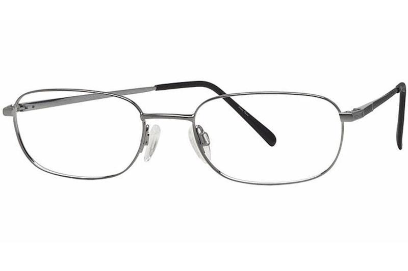 0730f651046 Aristar By Charmant Men s Eyeglasses AR6750 AR 6750 Full Rim Optical Frame  by Aristar By Charmant