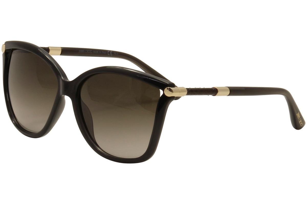 87f04f53bc3 Jimmy Choo Women s Tatti S Fashion Sunglasses by Jimmy Choo