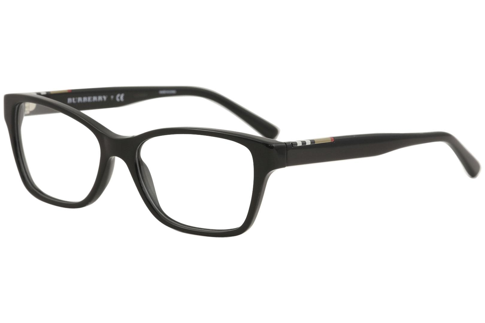 277703525a7c Burberry Women's Eyeglasses BE2144 BE/2144 Full Rim Optical Frame by  Burberry