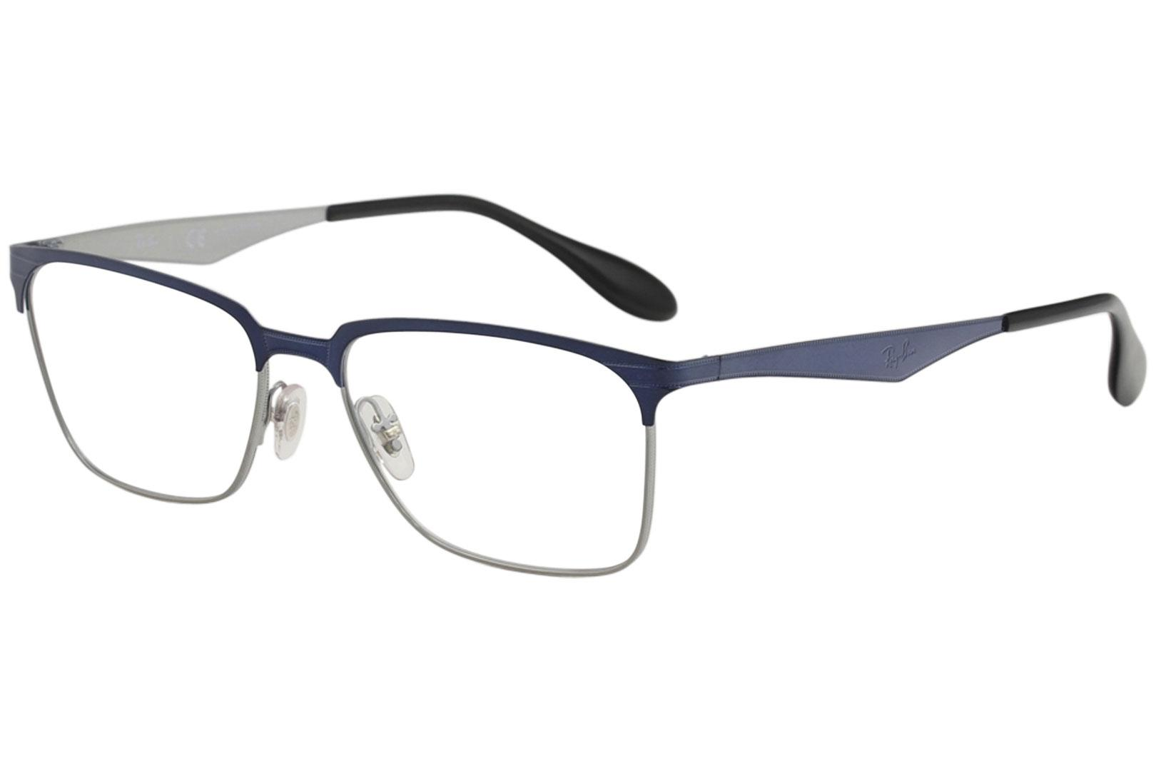 108fc35555b Ray Ban Men s Eyeglasses RX6344 RX 6344 Full Rim Optical Frame by Ray Ban