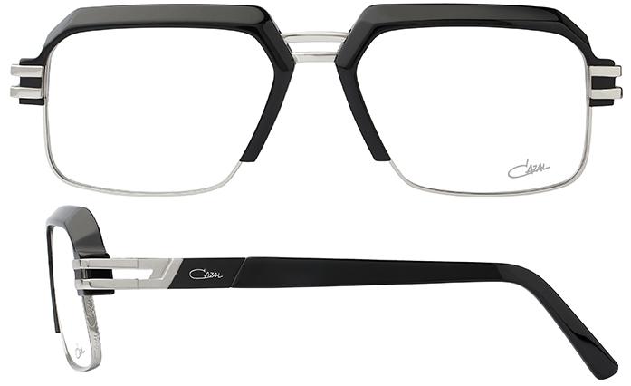0a32d4bd184 Cazal Men s Eyeglasses 6020 Full Rim Optical Frame by Cazal