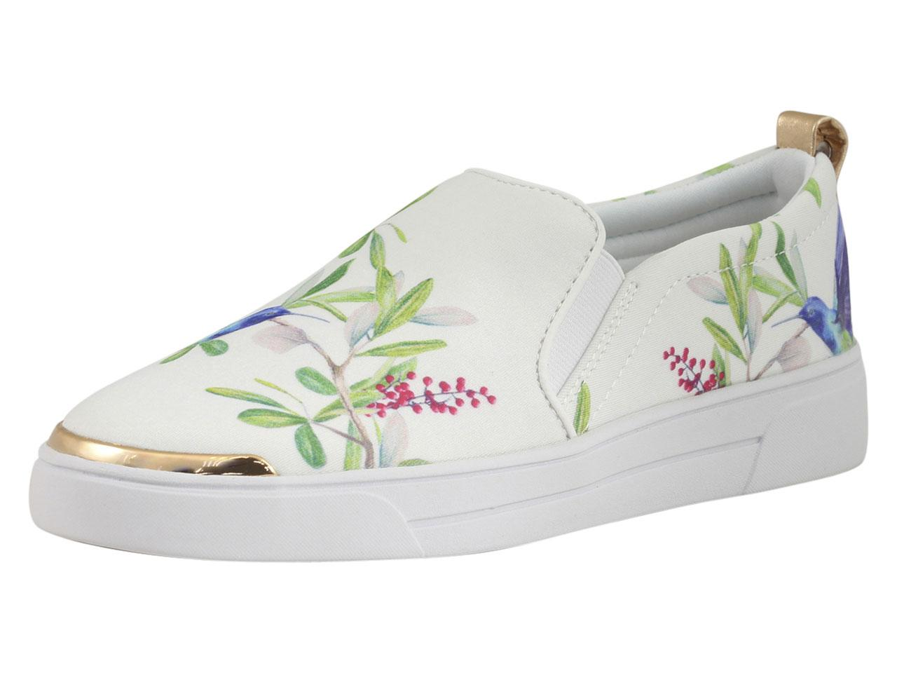 15d4c282fa Ted Baker Women's Tancey Slip-On Sneakers Shoes by Ted Baker. Hover to zoom