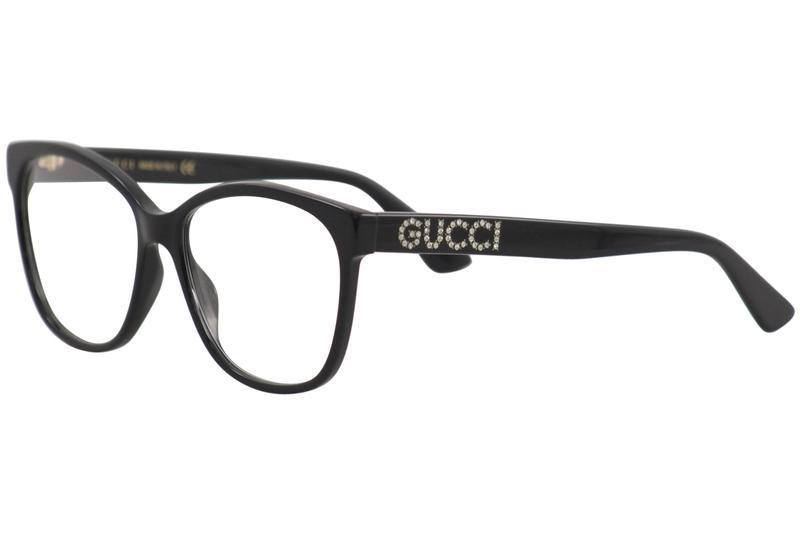 67f3f95f53fe Gucci Women s Eyeglasses GG0421O GG 0421 O Full Rim Optical Frame by Gucci