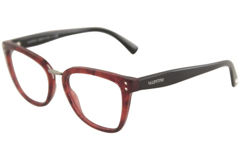 c3352aaba40e Valentino Women s Eyeglasses VA3026 VA 3026 Full Rim Optical Frame