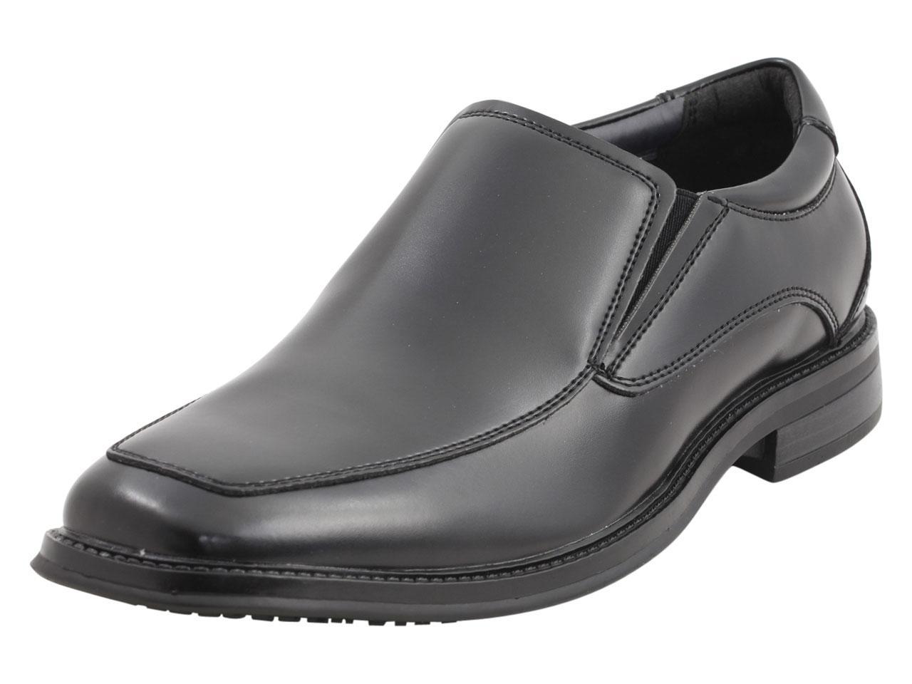 b5f52b1fc744d Dockers Men s Lawton Memory Foam Slip Resistant Loafers Shoes by Dockers