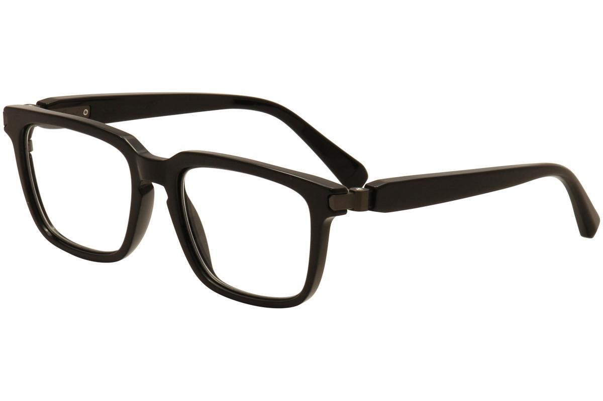 dec640c4cc6 Brioni Men s Eyeglasses BR 0002O 0002 O Full Rim Optical Frame by Brioni