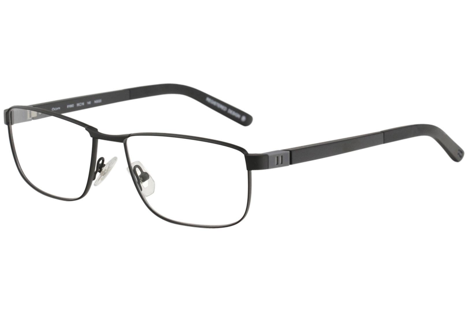 3b5ad4ce496a Morel Men's Eyeglasses OGA 8169O 8169/O Full Rim Optical Frame by Morel