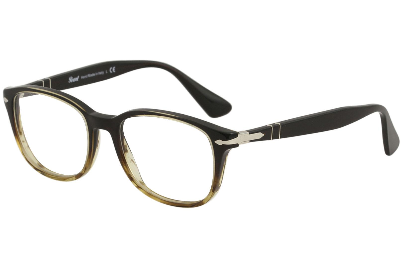 70864aea7f Persol Men s Eyeglasses PO3163V PO 3163 V Full Rim Optical Frame by Persol