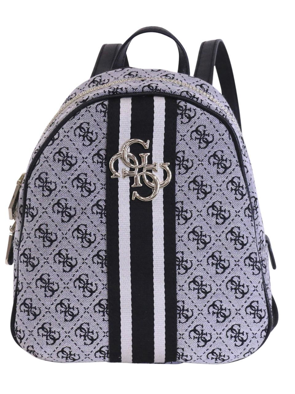 Guess Women s Guess Vintage Backpack Bag 17479345b03bd