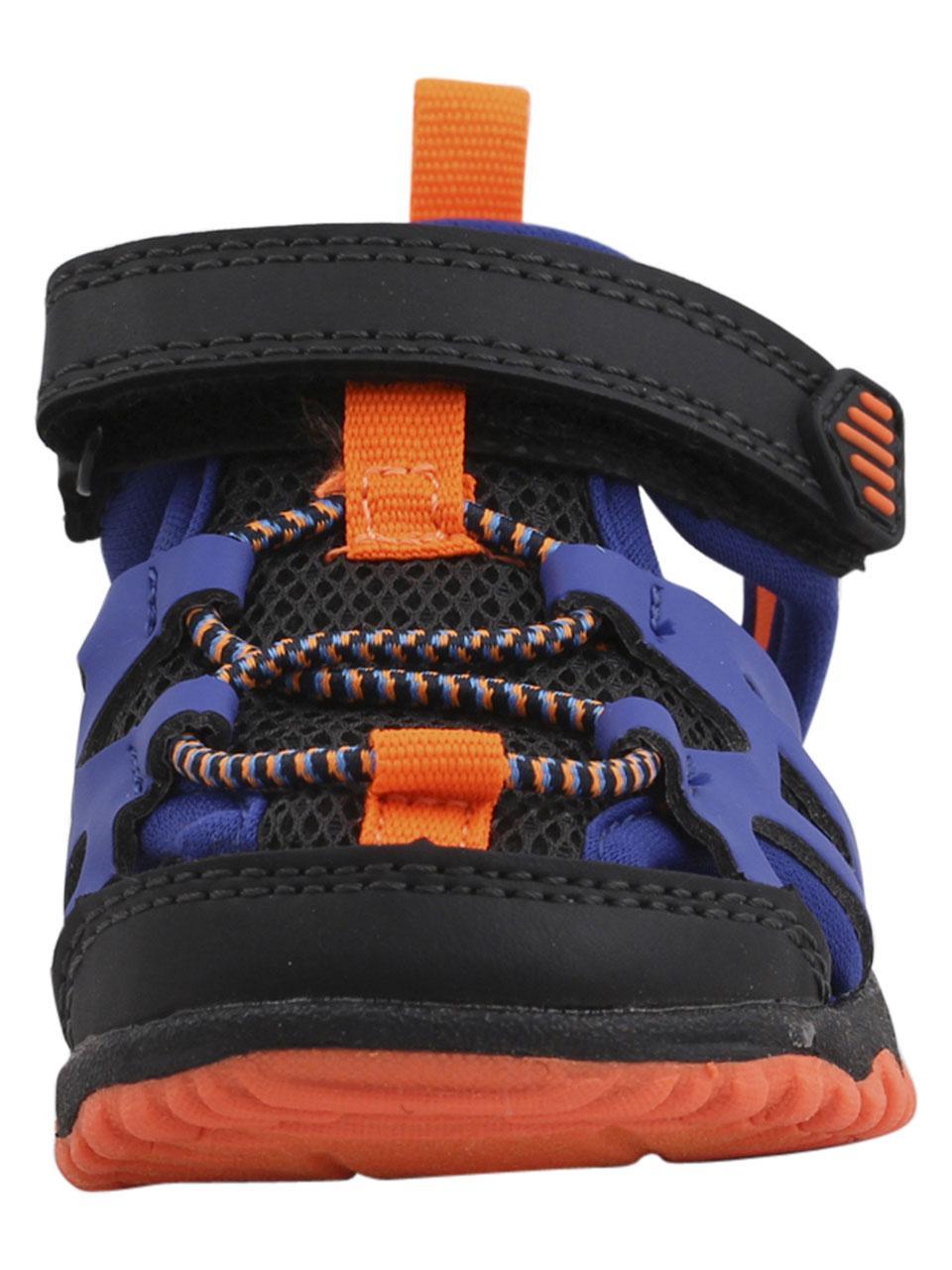 Carter-039-s-Toddler-Boy-039-s-Zyntec-B-Sandals-Shoes thumbnail 8