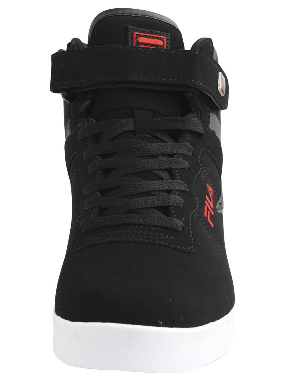 ceb1f4f7aeb1 Fila Men s Vulc-13-MP-Camo Sneakers Shoes