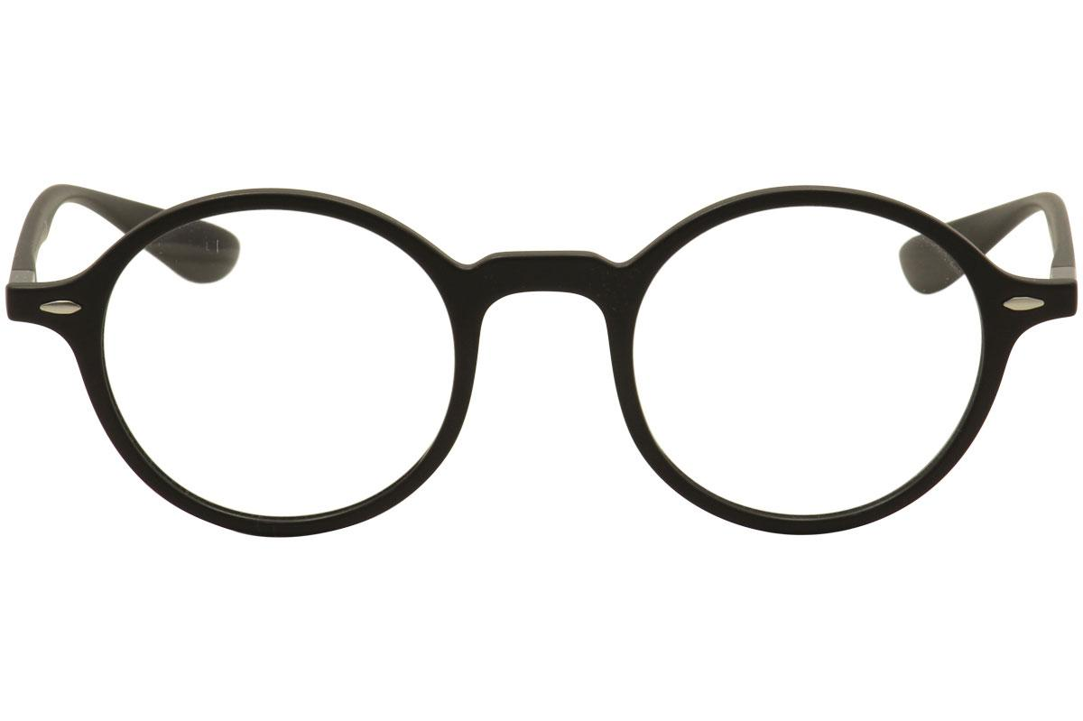 1a6a3c03ba Ray Ban Men s LiteForce Eyeglasses RB7069F RB 7069 F Full Rim Optical Frame  by Ray-Ban
