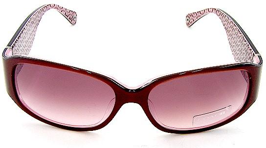 325ecb0f9162 ... where to buy coach keri s464 s 464 604 burgundy sunglasses by coach  89007 a5f86