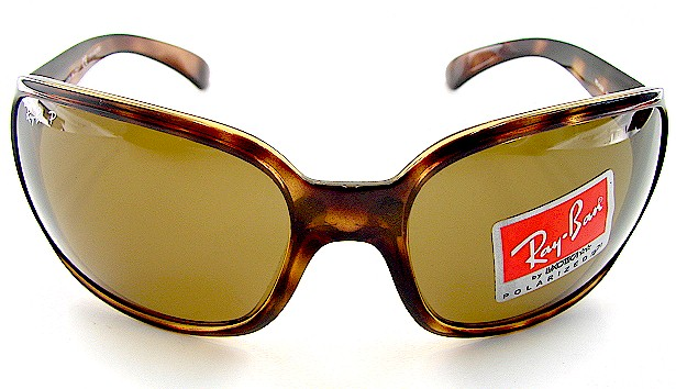 6a3137ef2d RAY BAN 4068 Havana Brown 642 57 RAYBAN Sunglasses Polarized by Ray Ban