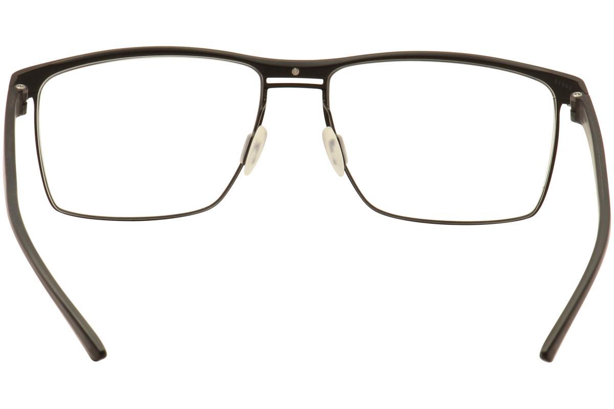 131d77cbac6b Porsche Design Men s Eyeglasses P8289 P 8289 Titanium Full Rim Optical Frame  by Porsche Design