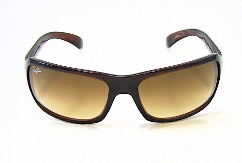 9c2de25222f ... discount ray ban rayban rb 4075 brown 714 51 sunglasses by ray ban  c814e db1d6