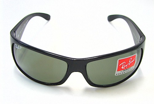 ray ban 4108  Ray Ban RB 4108 Sunglasses RayBan RB4108 Black 601/58 Shades ...