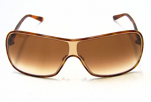 61a5074523 TOM FORD Alexei TF116 Sunglasses TF-116 Tortoise Brown 29F by Tom Ford