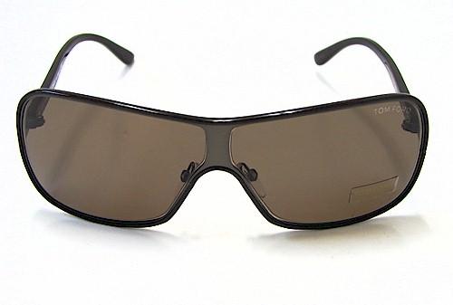 903769e02a TOM FORD Alexei TF116 Sunglasses TF-116 Dark Brown 13E by Tom Ford