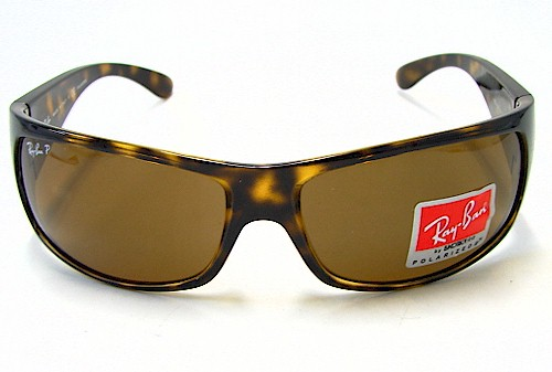 Ray Ban RB 4108 Sunglasses RayBan RB4108 Black 60158 Shades