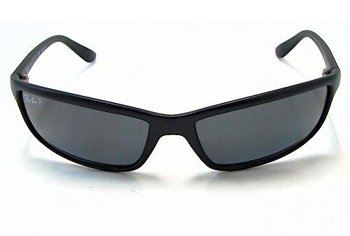 4c048f53b16 Ray Ban RB-4034 Sunglasses RayBan RB4034 Matte Black 601S 81 Shades by Ray  Ban