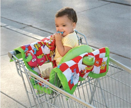 infantino shop and play 3 in 1