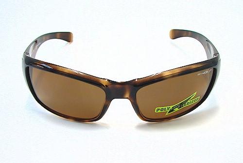 7e9e4d5ecb5a ARNETTE Rage XL 4077 Sunglasses Brown Havana 67/83 Shades by Arnette