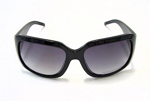 868bdbd7704e MICHAEL KORS M2682S Sunglasses Black 001 Dominican Shades by Michael Kors