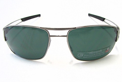 dff28105228 Tag Heuer Speedway 0203 Sunglasses TagHeuer Gunmetal 302 Polarized by Tag  Heuer