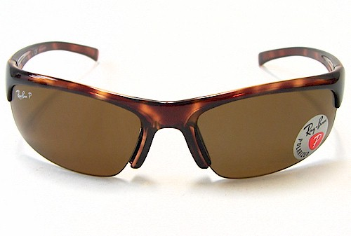 Ban Polarized Havana Rayban Rb4039 Sunglasses Rb 4039 Brown Ray 64283 EIW29YDHeb