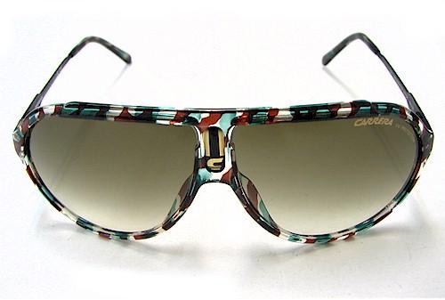 48718cce0a CARRERA Endurance M Sunglasses EnduranceM Havana Green Brown Black BTI-DB  Frame by Carrera