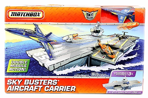 matchbox rescue helicopter with Matchbox Sky Busters Aircraft Carrier Double Missile Action Kids Boys 531235556 on Matchbox Elite Rescue Squid Marine Boat 22 35 From 40 also 401078499479 in addition 202836320 in addition Matchbox Fire  mand 5 Pack Exclusive 2006 Fire Engine Ladder Truck Yellow P4946264 in addition Help Kodagu Flood Victims.