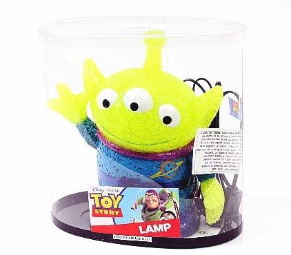 Nice Disney Pixar Toy Story Alien Eva Lamp Kids By Disney Pixar Toy Story
