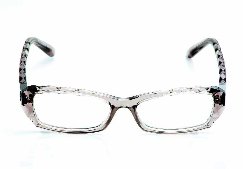 eyegles frame women computer optical with crystal eye gles for 39 s spectacle