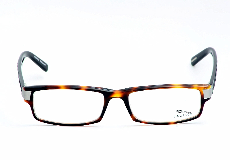 Jaguar Glasses Frame : Jaguar Eyeglasses 39103 Tortoise Optical Frame