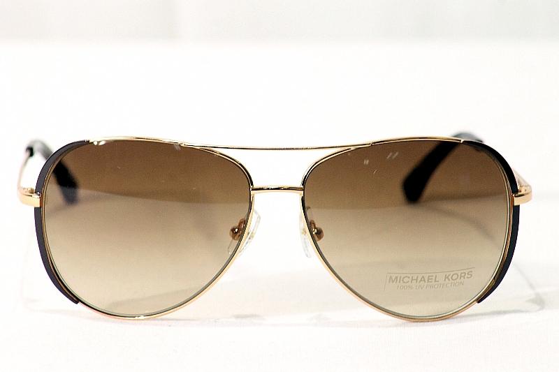 Michael Kors Sicily Sunglasses  michael kors sicily sunglasses m2045s 2045 s 200 gold aviator