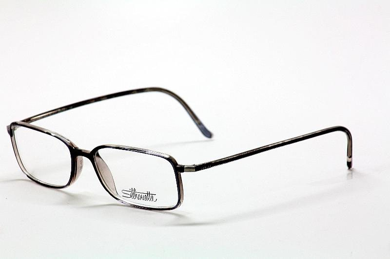 Eyeglass Frame For Head Shape : Silhouette SPX Legends Full Rim Eyeglasses Shape 2824 ...