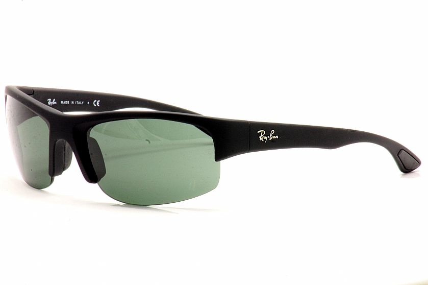ae58255109 Ray-Ban Sunglasses RB-4173 Interchangeable Lenses Matte Black Shades by  RayBan. Hover to zoom