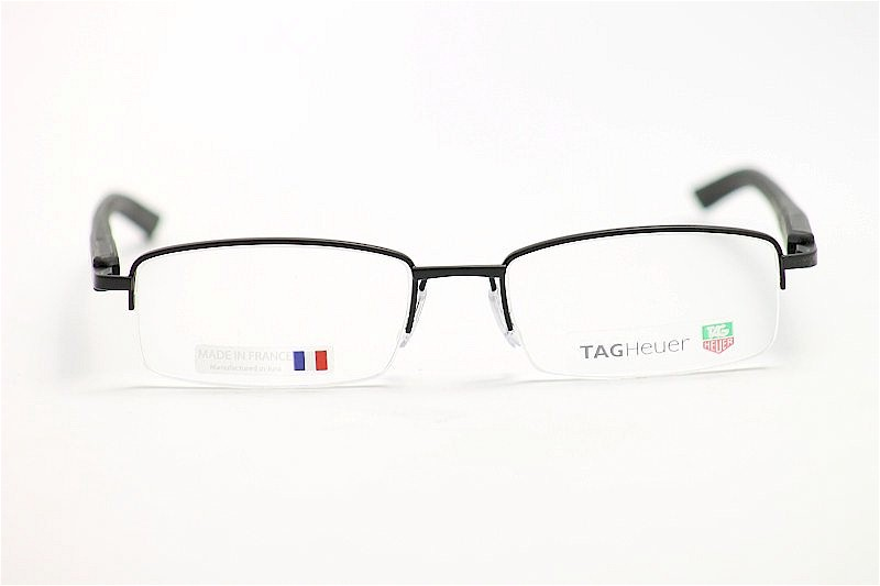 Rimless Glasses More Expensive : Expensive Mens Watches: Tag Heuer Eyeglasses Men Rimless