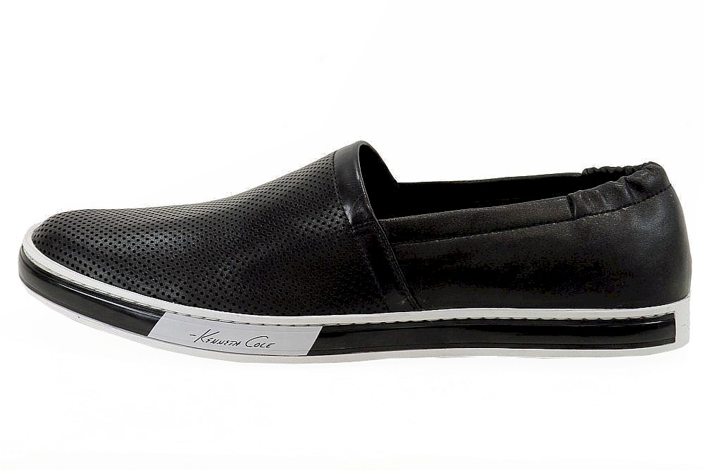 Cole Fashion Loafer Brand Statement LE Leather Slip On Shoes 531294849