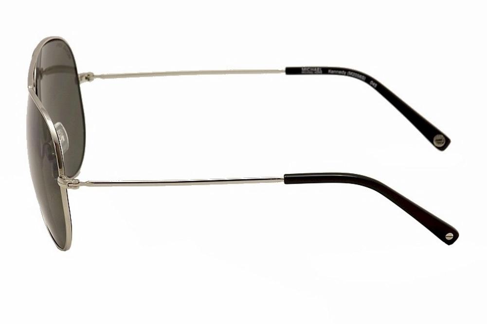bd11056b85d7 Michael Kors Kennedy 2056S 2056/S Aviator Sunglasses by Michael Kors