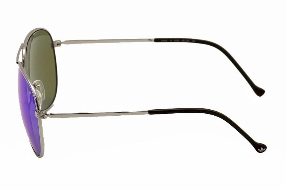 Adidas Originals Sonnenbrille weiß Liverpool AH65 Pilot NEU