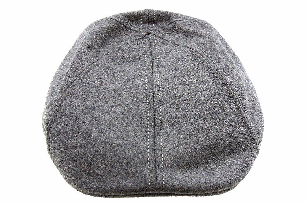 532d23f433fb2 Woolrich Men s Melton Duckbill Ivy Hat by Woolrich