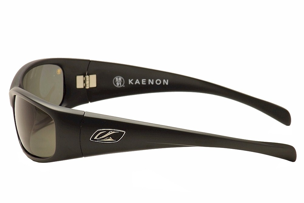 3d91f2d35dc Kaenon Polarized Rhino Sport Wrap Sunglasses by Kaenon Polarized