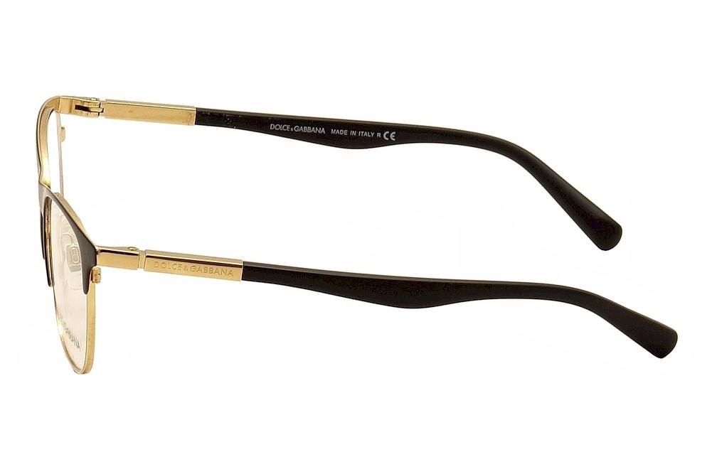 69303e94ce1 Dolce   Gabbana Women s Eyeglasses D G DG1246 DG 1246 Full Rim Optical Frame  by Dolce   Gabbana