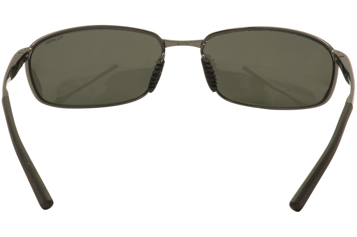 san francisco 1613d 27332 Nike Mens Avid Wire EV0570 EV0570 Sport Polarized Sunglasses