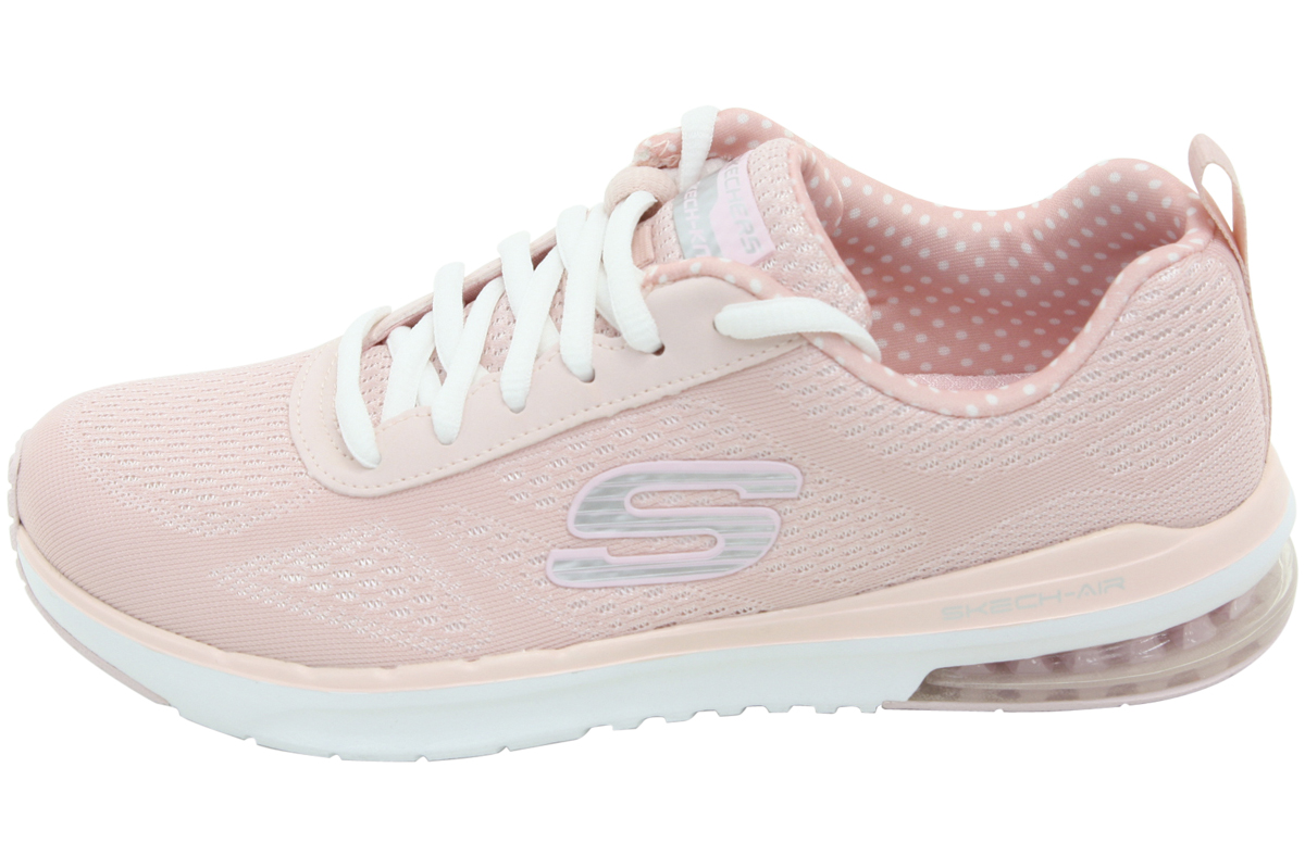 fashion style new products pretty cool Skechers Women's Skech-Air Infinity Memory Foam Sneakers Shoes